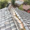 火災保険で直す雨漏り修理