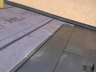 新規屋根材