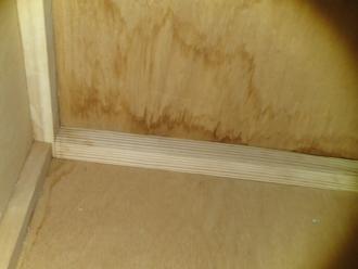安房郡鋸南町小保田にて雨漏りのご相談、屋根葺き替え工事をご提案致しました