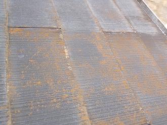 鶴見区潮田町にて天井からの雨漏り、雨漏りの原因調査を実施