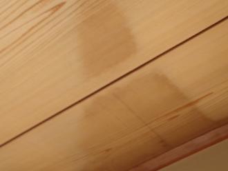 江東区北砂で築28年雨漏りのご相談、劣化してしまった屋根にカバー工法をご提案