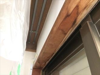 横浜市港北区綱島西にて天井のシミをきっかけに雨漏り調査!