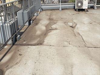 千葉市中央区新宿にて3階建てビルでの雨漏り調査を実施、タイル外壁の剥がれも要注意!