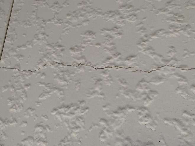 春日井市、外壁塗装、雨漏り