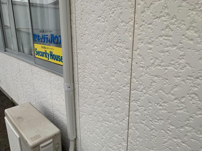 春日井市、雨漏り、外壁塗装