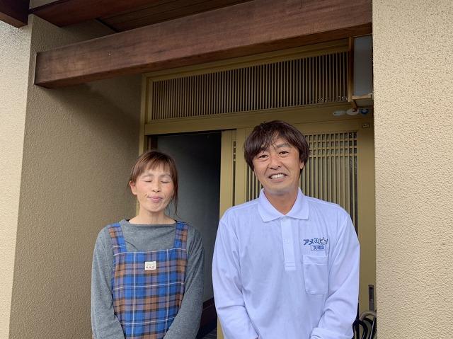 奈良市M様邸