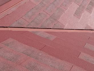 袖ケ浦市代宿にて雨漏り原因調査のご依頼、お住まいを点検調査いたしました