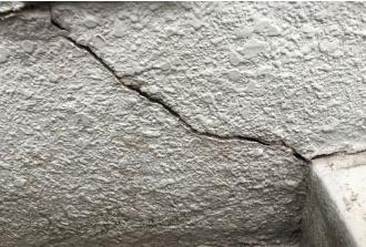 亀裂やクラックなど外壁に生じた隙間