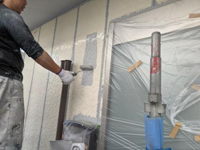 春日井市、外壁塗装、雨漏り補修