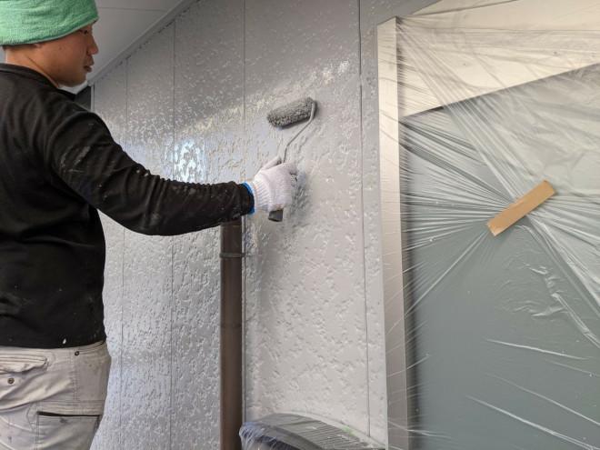 春日井市、雨漏り補修、外壁塗装